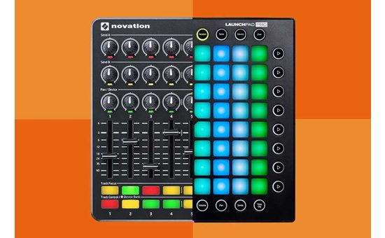 LPPLCXL Launchpad Pro and Launch Control XL