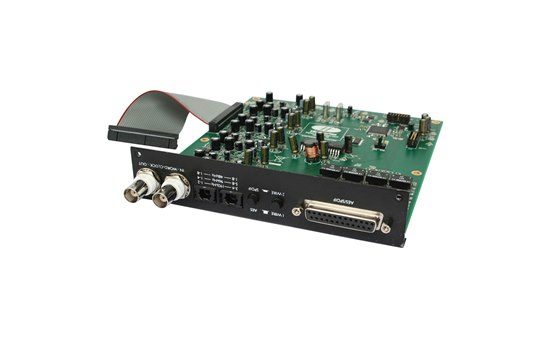 MOIFADC1 ISA 8 Channel ADC