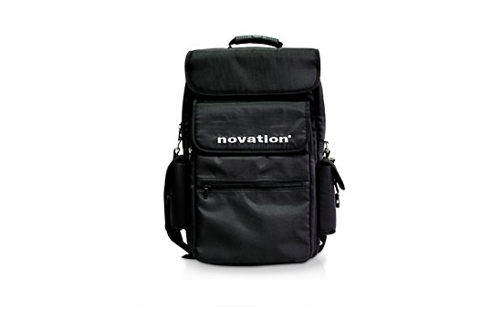 NOVBLK25 Backpack Case