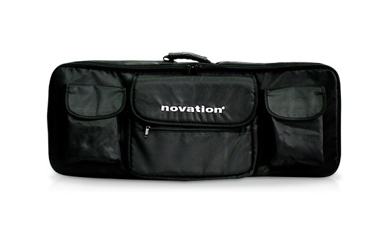 NOVBLK49 Black 49 Key Carry Case