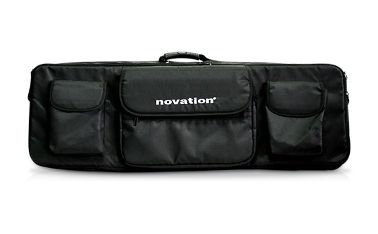 NOVBLK61 Black 61 Key Carry Case