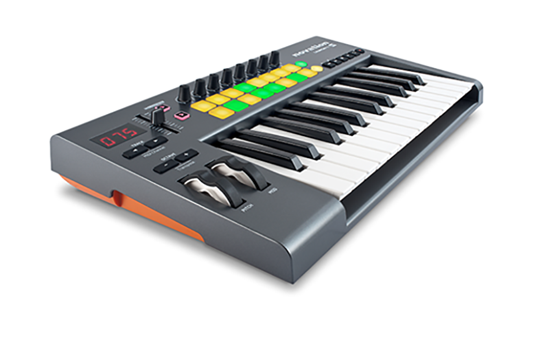 NOVLKE25DM Novation Launchkey 25 [MK1]