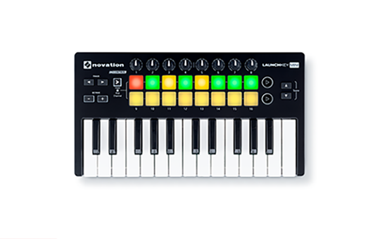 NOVLKMIN2DM Launchkey Mini Mk2