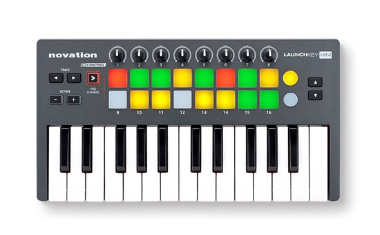 NOVLKMIN Novation Launchkey Mini [MK1]