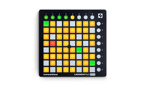 NOVLPD08DM Launchpad Mini MK2