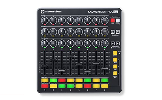 NOVLPD10DM Launch Control XL