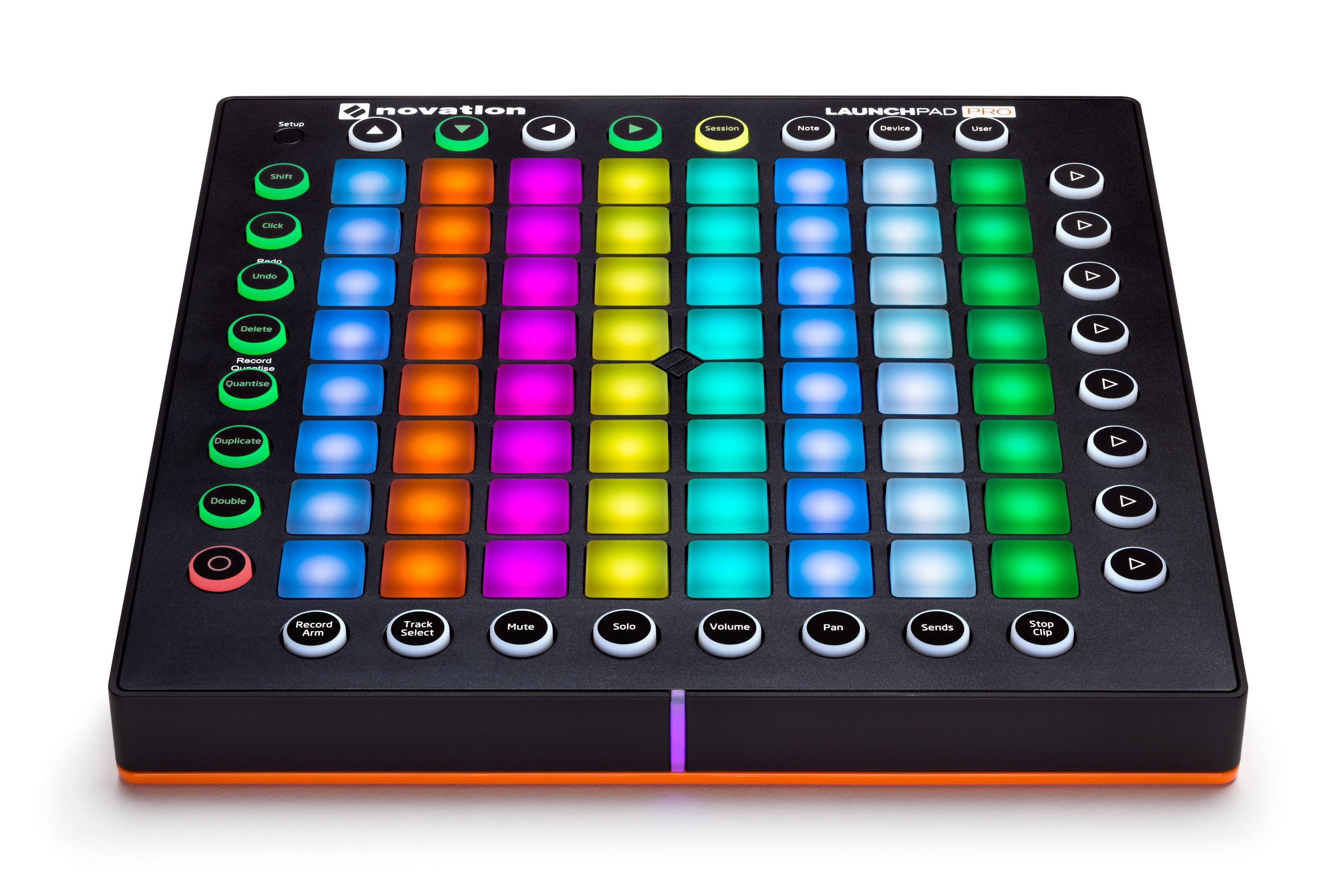 buy launchpad pro the official novation store. Black Bedroom Furniture Sets. Home Design Ideas