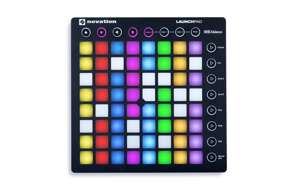 Buy Launchpad   The Official Novation Store